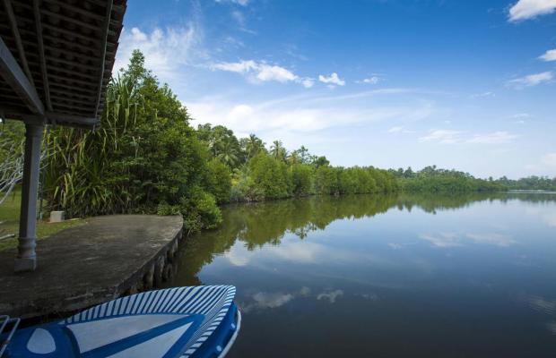 фото The River House изображение №14