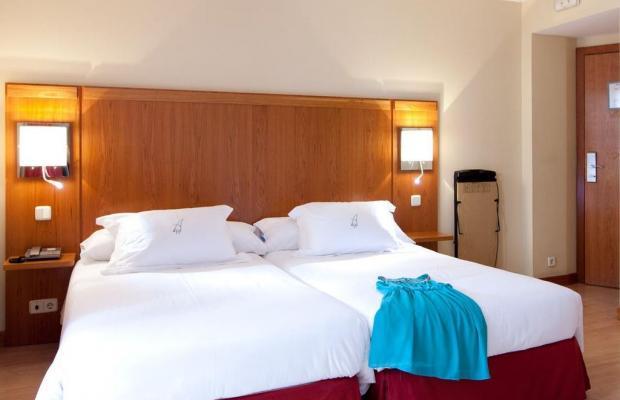 фото Hotel Ateneo (ex. Ateneo Puerta del Sol) изображение №6