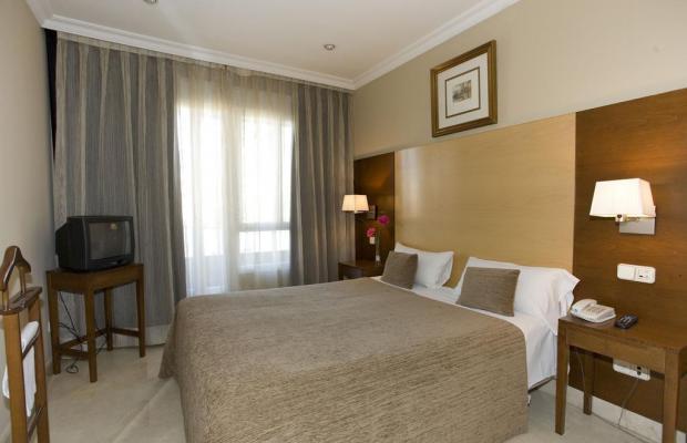 фото отеля Barrio de Salamanca изображение №13