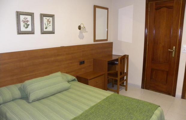 фотографии отеля Hostal El Catalan изображение №7
