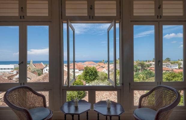 фото отеля Amangalla Resort изображение №5