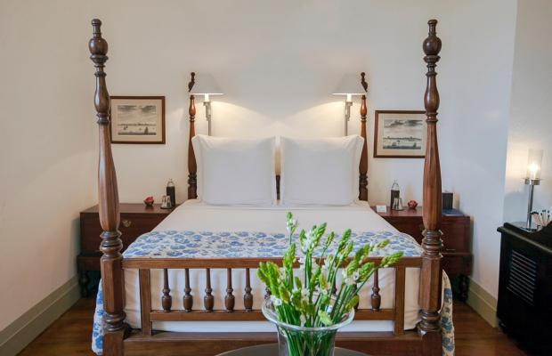фотографии Amangalla Resort изображение №4