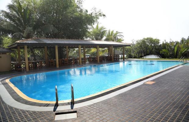 фотографии отеля Kumudu Valley Resort изображение №3