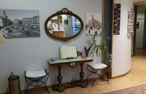 фото отеля Hostal Felipe V изображение №25