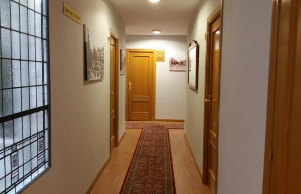 фотографии отеля Hostal Felipe V изображение №19