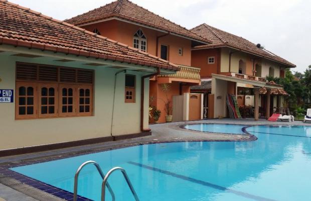фотографии отеля Paradise Holiday Village изображение №3