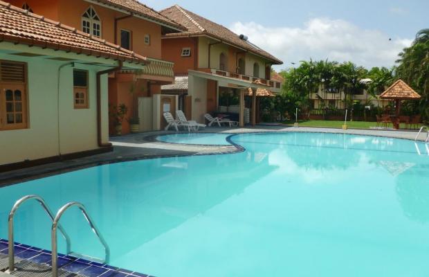 фото Paradise Holiday Village изображение №2