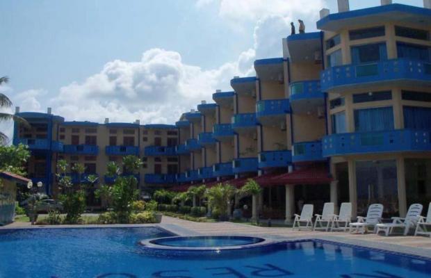 фотографии отеля Rani Beach Resort изображение №19