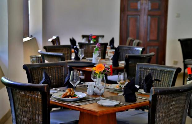 фото отеля St.Lachlan Hotel & Suites изображение №9
