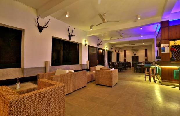 фотографии St.Lachlan Hotel & Suites изображение №4