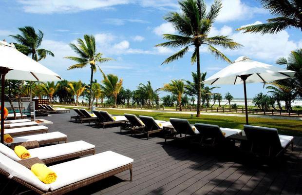 фото Centara Ceysands Resort & Spa Sri Lanka (ex.Ceysands) изображение №54