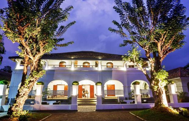 фото отеля Tamarind Hill изображение №5