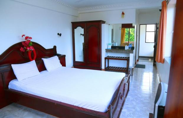фото отеля Topaz Beach Hotel изображение №13
