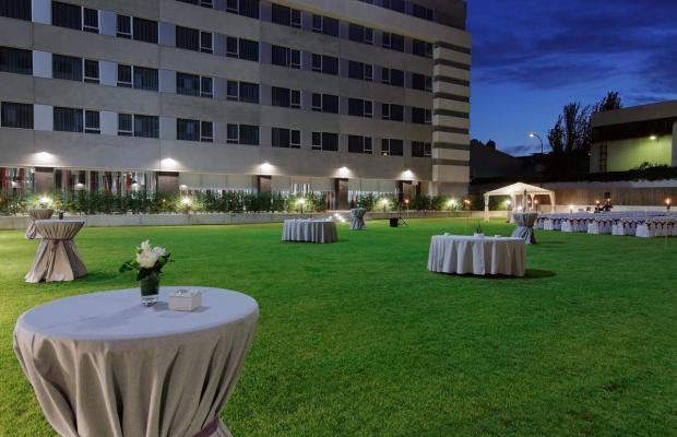 фото отеля Axor Barajas изображение №17