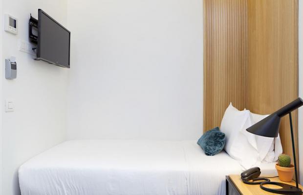 фотографии отеля SLEEP'N Atocha (ex. Hostal Buelta) изображение №11