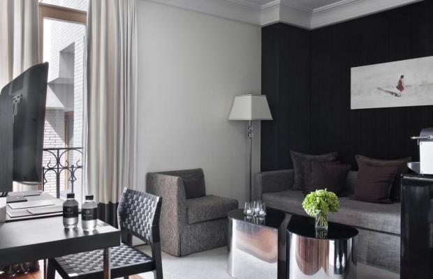 фотографии Unico Hotel (ex. Selenza Madrid)  изображение №20
