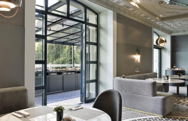 фото отеля Unico Hotel (ex. Selenza Madrid)  изображение №5