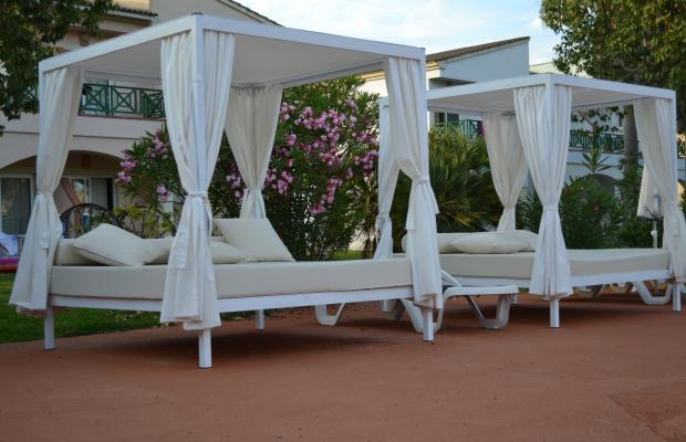 фотографии отеля Garden Holiday Village изображение №67