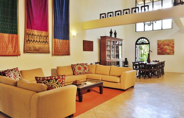 фото Galle Heritage Villa изображение №14