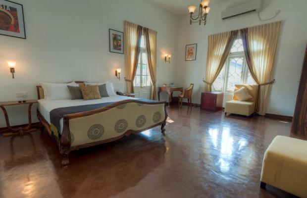 фотографии отеля Deco on 44 изображение №15