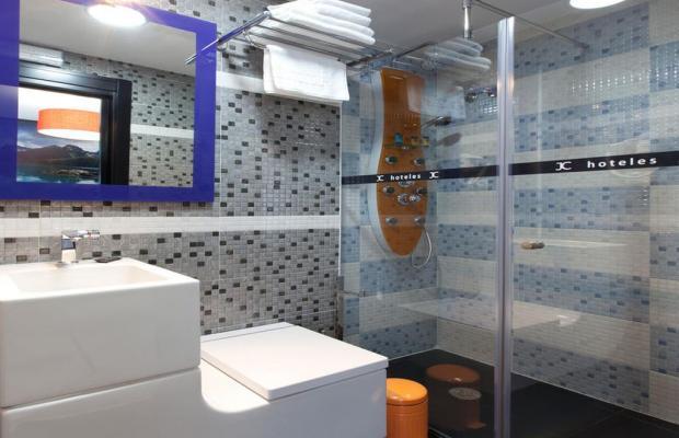 фото отеля JC Rooms Santo Domingo изображение №21