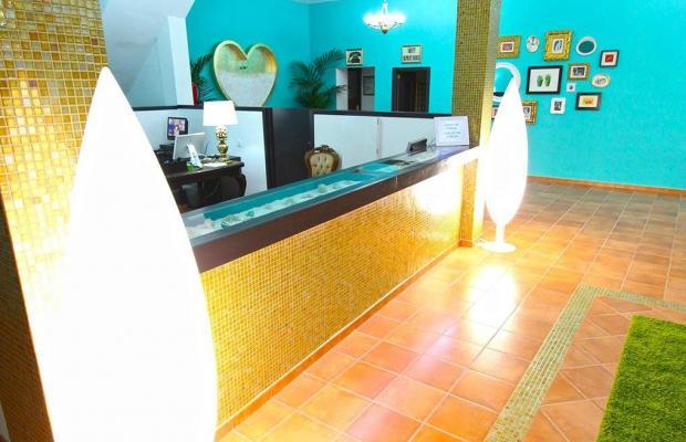 фотографии отеля Holiday Park изображение №3