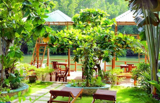 фото отеля Amarit изображение №1