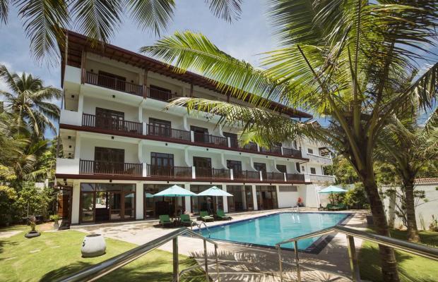 фото отеля Rockside Beach Resort изображение №1