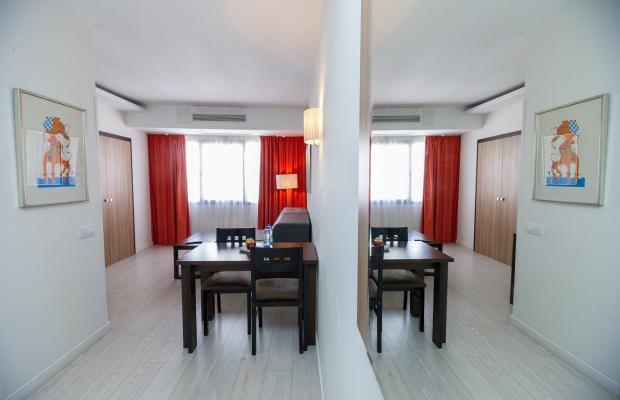 фото отеля Apart-hotel Serrano Recoletos изображение №45