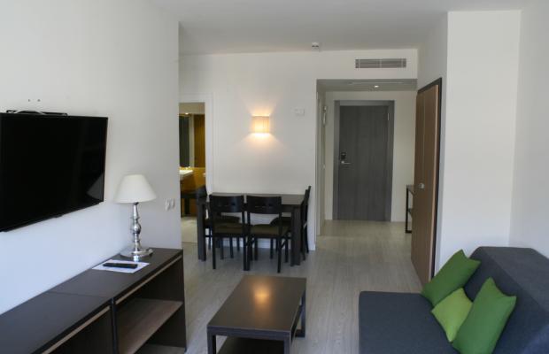 фото отеля Apart-hotel Serrano Recoletos изображение №13