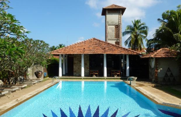 фото отеля Villa Araliya изображение №1