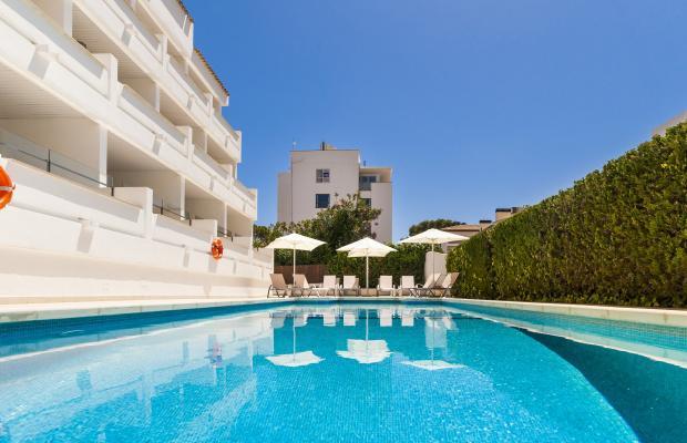 фото Hoposa Pollensamar Apartments изображение №2