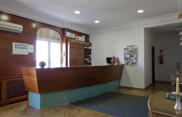 фотографии Hostal Jerez изображение №32