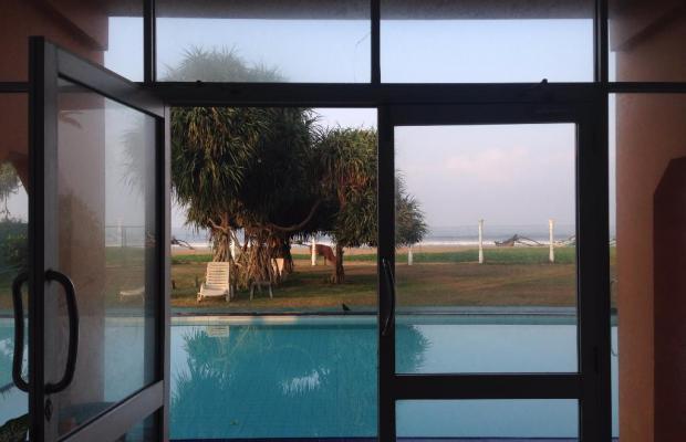 фотографии отеля Hansa Villas изображение №19
