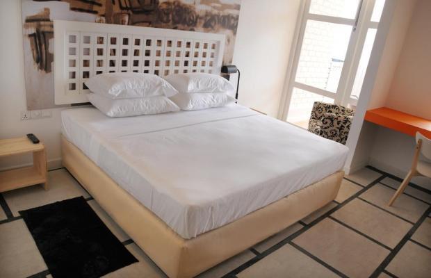 фото отеля Hotel J изображение №21