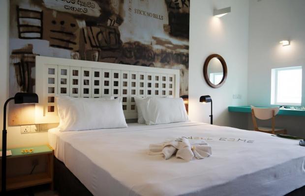 фотографии отеля Hotel J изображение №7