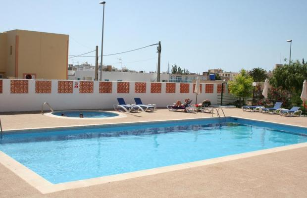 фото отеля Estudios Tropicana изображение №17