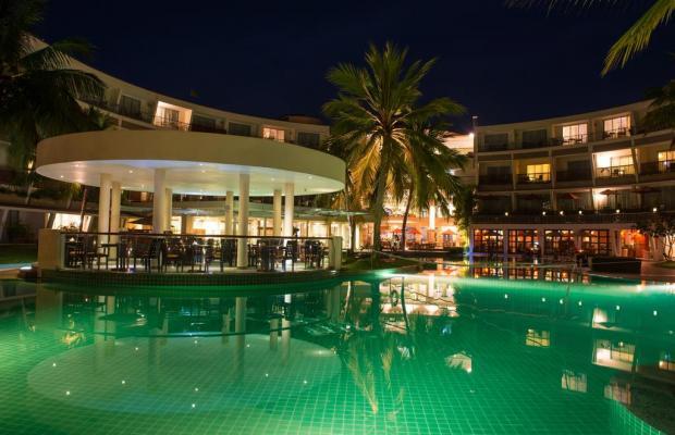 фотографии отеля Eden Resort & SPA изображение №19