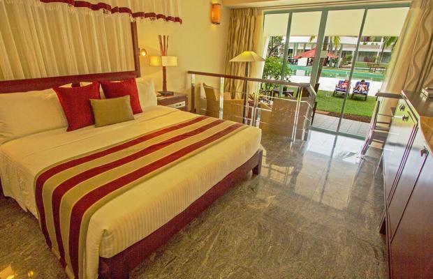 фото отеля Eden Resort & SPA изображение №5