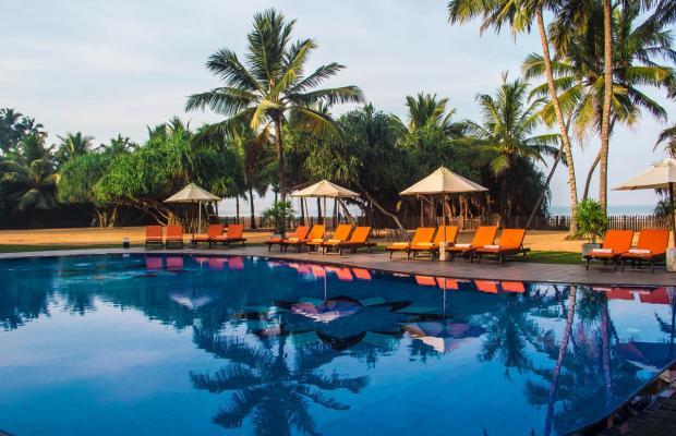 фотографии отеля Kamili Beach Villa изображение №19