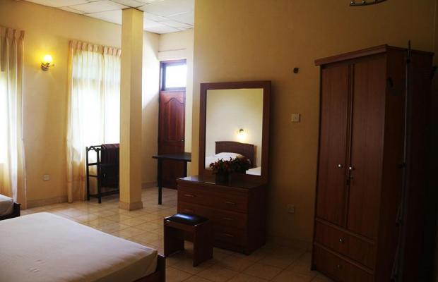 фотографии отеля Hotel Red Rose изображение №7