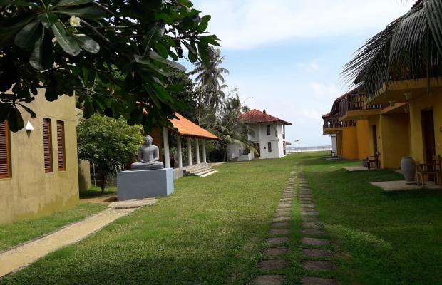 фотографии отеля Muthumuni Ayurveda Beach Resort изображение №3