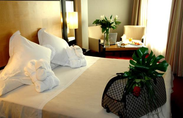 фотографии отеля El Sercotel Hotel Princesa de Еboli (ex. Princesa De Eboli) изображение №27