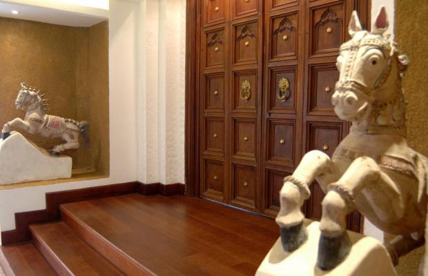фото отеля Royal Palms Beach Hotel изображение №45