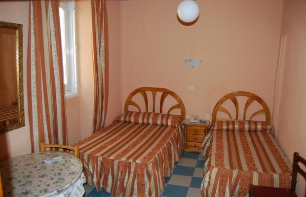 фото отеля Hostal la Perla Asturiana изображение №33