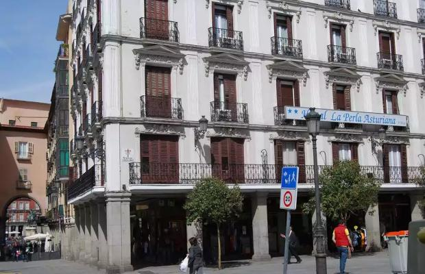 фото отеля Hostal la Perla Asturiana изображение №29