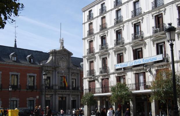 фото Hostal la Perla Asturiana изображение №2