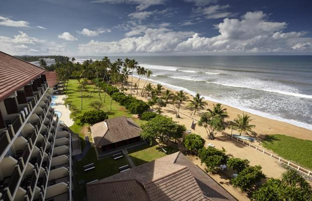 фотографии Turyaa Kalutara (ех.The Sands By Aitken Spence; Ramada Resort Kalutara) изображение №8