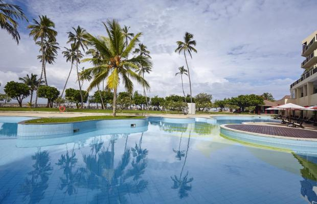 фото Turyaa Kalutara (ех.The Sands By Aitken Spence; Ramada Resort Kalutara) изображение №2