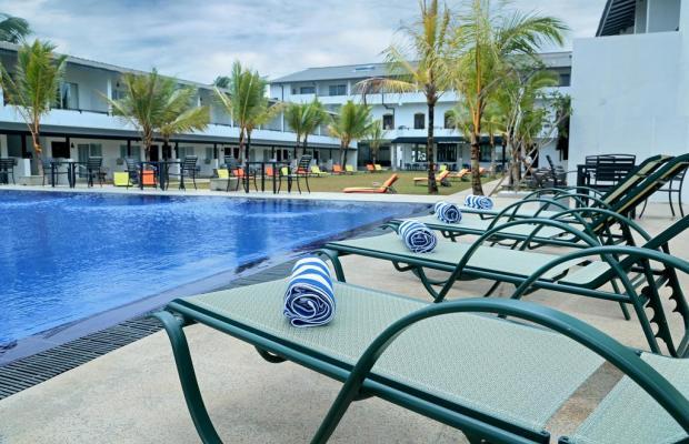 фотографии отеля Coco Royal Beach изображение №11